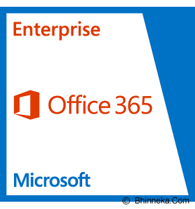 MICROSOFT Office 365 Enterprise E3 [Q5Y-00003]